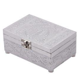 Jewel Box Medium Plain