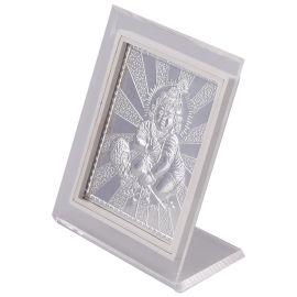 Acrylic Frame Laddu Gopal