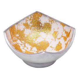 Decorative mina bowl