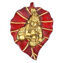 Bal Gopal Hanging Red Antiq