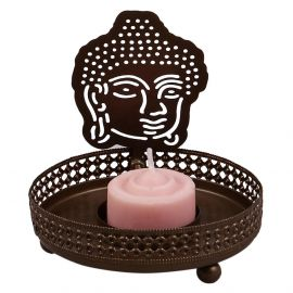 Budha Tealight Holder