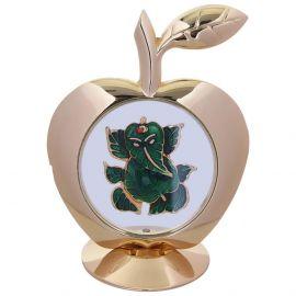 Apple-Leaf Ganesh stand