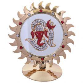 Suraj-Om Ganesh Stand