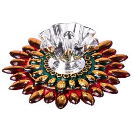 Floating lamp suraj(mix colours)