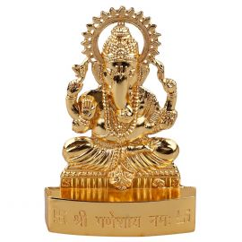 Ganesh Ji big gold