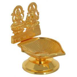 Ganesh Lakshmi Diya