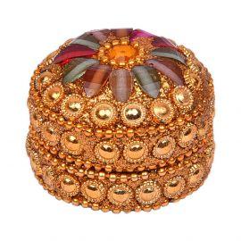 Golden Beads Box Small