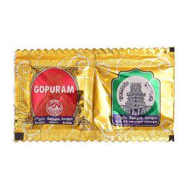 Gopuram Kumkum Packets