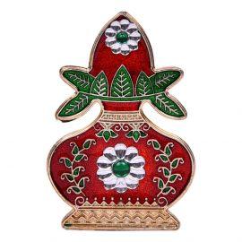 Kalash Kumkum Box