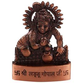 Laddu gopal antique small