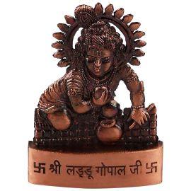 Laddu gopal antique small