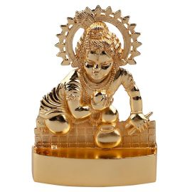 Laddu gopal big Gold