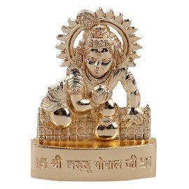 Laddu gopal Gold Sml