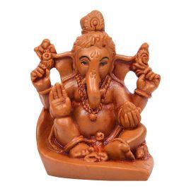 Bal Leaf Ganesh