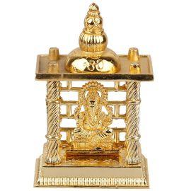 Ganesh Mandir Small