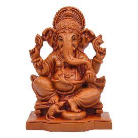 Mooshak Ganesh