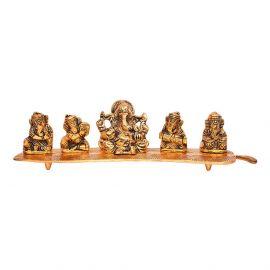 Musical Ganesh Stand