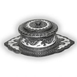 Oxidise Oval box