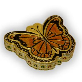 Butterfly box medium