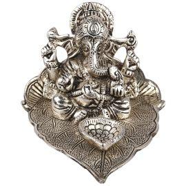 Pattee Ganesh Diya